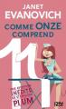 Couverture Une aventure de Stéphanie Plum, tome 11 : Comme onze comprend Editions 12-21 2015