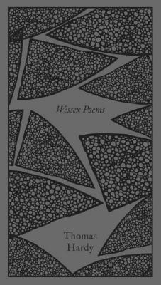 Couverture Wessex poems and other verses