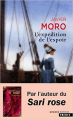 Couverture L'expédition de l'espoir Editions Points (Grands romans) 2019