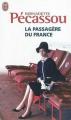 Couverture La passagère du France Editions J'ai Lu 2011
