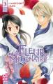 Couverture La fleur millénaire, tome 03 Editions Kazé (Shôjo) 2013