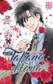 Couverture Takane & Hana, tome 02 Editions Kazé (Shôjo) 2016