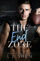 Couverture The End zone Editions Createspace Independent Publishing Platform 2018