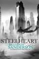 Couverture Coeur d'acier, tome 1 Editions Orion Books 2013