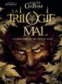 Couverture La trilogie du mal (BD), tome 1 : Le bourreau de Portland Editions Jungle ! 2017