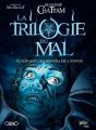Couverture La trilogie du mal (BD), tome 2 : Écrit sur les portes de l'enfer Editions Jungle ! 2017