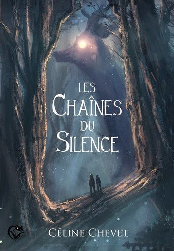 Couverture Les chaines du silence