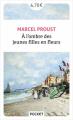 Couverture À l'ombre des jeunes filles en fleurs Editions Pocket (Classiques) 2019
