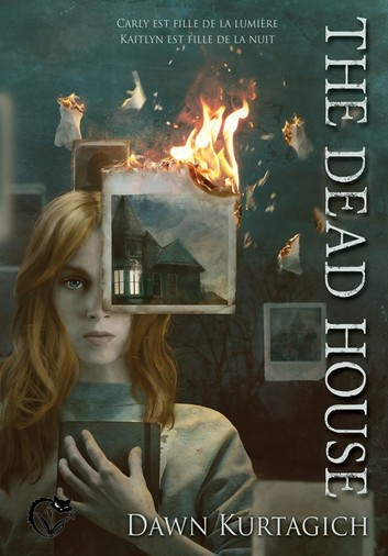 Couverture The dead house