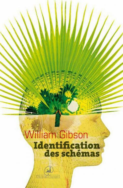 Couverture L'Identification des schémas