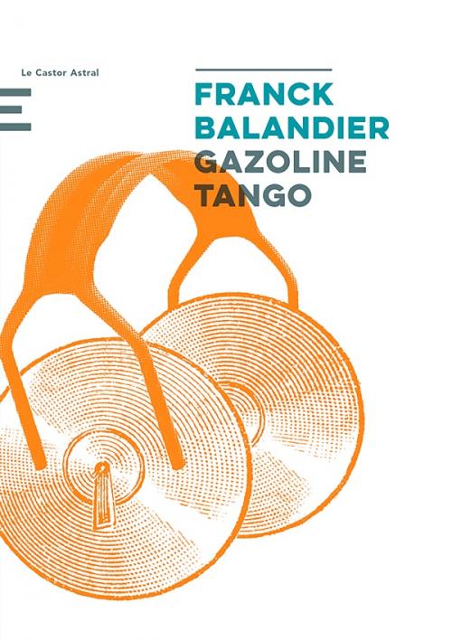 Couverture Gazoline Tango