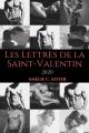 Couverture Les lettres de la Saint Valentin, tome 4 Editions Autoédité 2020