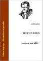 Couverture Martin Eden Editions Ebooks libres et gratuits 2011