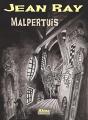 Couverture Malpertuis Editions Alma 2017