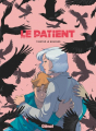 Couverture Le Patient Editions Glénat 2019