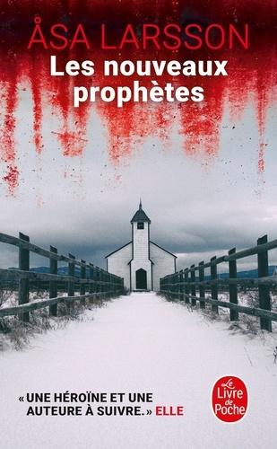 Couverture Horreur boréale / Les nouveaux prophètes