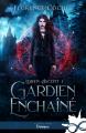 Couverture Loren Ascott, tome 1 : Esprits enchaînés / Le secret des Morriganes / Gardien Enchaîné Editions Infinity (Onirique) 2020