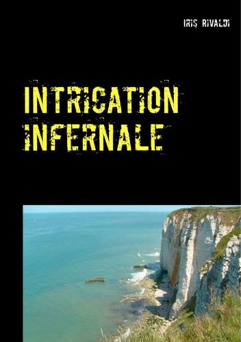 Couverture Intrication infernale