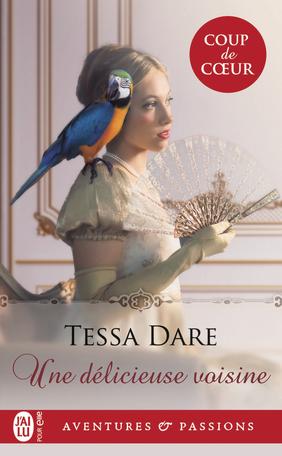 Couverture Girl Meets Duke, tome 3 : Une délicieuse voisine