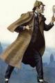 Couverture Les aventures de Sherlock Holmes Editions Ebooks libres et gratuits 2012