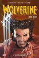 Couverture Wolverine, intégrale : 1988-1989 Editions Panini 2018