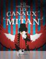 Couverture Les Canaux du Mitan Editions Les Moutons Electriques (La bibliothèque voltaïque) 2020