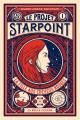 Couverture Le projet Starpoint, tome 1 : La fille aux cheveux rouges Editions La Belle Colère 2020