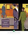Couverture Le Grand hôtel Babylon Editions Les Moutons Electriques 287