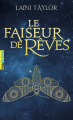 Couverture Le Faiseur de Rêves, tome 1 Editions Gallimard  (Pôle fiction) 2020