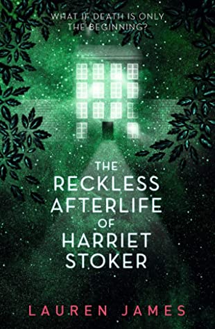 Couverture The Reckless Afterlife of Harriet Stoker