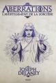 Couverture Aberrations, tome 2 : L'avertissement de la sorcière Editions Bayard (Jeunesse) 2020