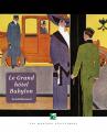 Couverture Le Grand hôtel Babylon Editions Les Moutons Electriques 2014