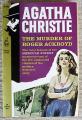 Couverture Le meurtre de Roger Ackroyd Editions Pocket Books (Cardinal) 1961