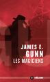 Couverture Les Magiciens Editions Les Moutons Electriques (Hélios) 2019
