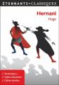 Couverture Hernani Editions Flammarion (GF - Etonnants classiques) 2018