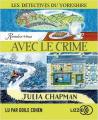 Couverture Les détectives du Yorkshire, tome 1 : Rendez-vous avec le crime Editions Lizzie 2020