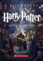 Couverture Harry Potter, tome 1 : Harry Potter à l'école des sorciers Editions Ohzora Shuppan 2013
