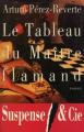 Couverture Le tableau du maître flamand Editions JC Lattès 1993