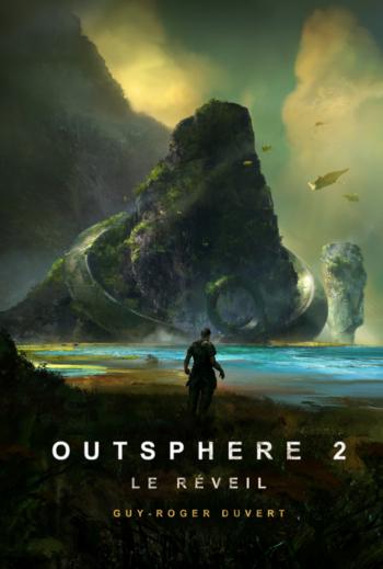 Couverture Outsphere, tome 2 : Le réveil