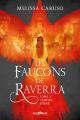 Couverture Les faucons de Raverra, tome 3 : L'Empire libéré Editions Castelmore (Big Bang) 2020