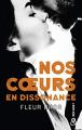 Couverture Nos cœurs en dissonance Editions Harlequin (&H) 2020