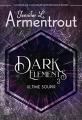 Couverture Dark Elements, tome 3 : Ultime soupir Editions J'ai Lu 2020