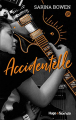 Couverture Accidentelle Editions Hugo & cie (New way) 2019