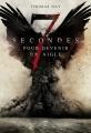 Couverture 7 secondes pour devenir un aigle Editions Le Bélial' 2013