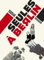 Couverture Seules à Berlin Editions Casterman 2020