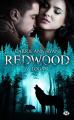 Couverture Redwood, tome 6 : Logan Editions Milady (Bit-lit) 2020