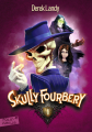 Couverture Skully Fourbery, tome 01 Editions Folio  (Junior) 2020