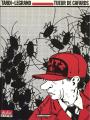 Couverture Tueur de cafards Editions Casterman (Studio (A suivre)) 1984