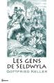 Couverture Les gens de Seldwyla Editions Feedbooks 2013