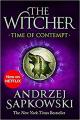 Couverture Sorceleur, tome 4 : Le temps du mépris Editions Orion Books 2020